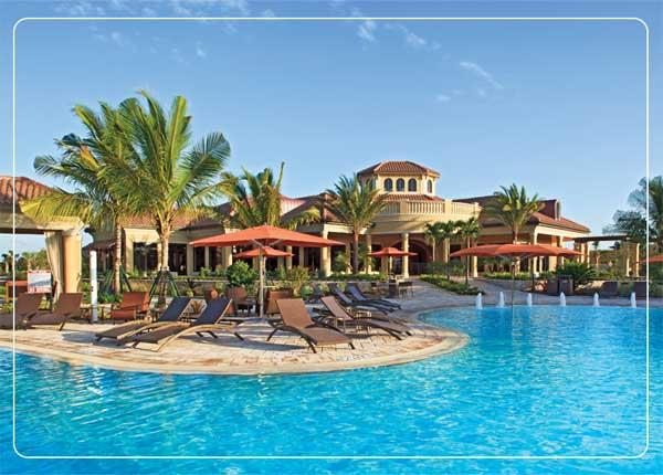 Naples Newest Lake & Golf Estate Home Community