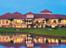 Resort Club, Golf Course, Treviso Bay, Peninsula, TPC Golf, Naples, Florida, Paradise Coast, Peninsula Treviso Bay, Clubhouse