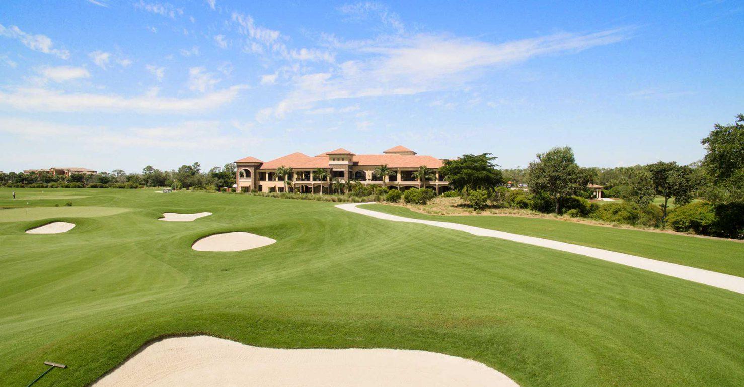 TPC Golf Club