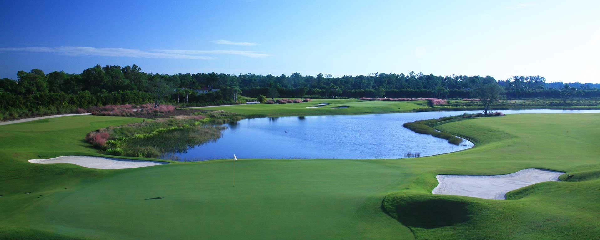 Peninsula Treviso Bay, Golf Course, Treviso Bay, Peninsula, TPC Golf, Naples, Florida, Paradise Coast, Peninsula Treviso Bay,